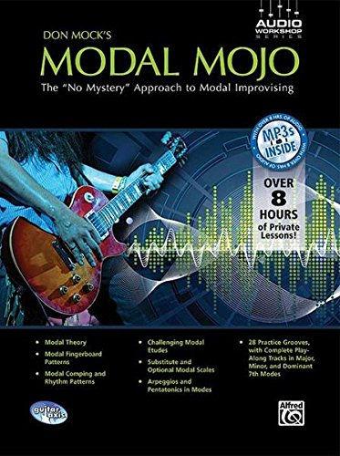 Mock Rock (Don Mock's Modal Mojo: The