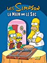 Les Simpson, tome 34 : La main dans le sac par Groening