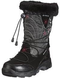 Hi Tec Glencoe 200 HTO001427 - Zapatillas de deporte de invierno para mujer