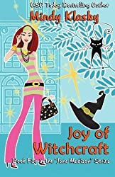 Joy of Witchcraft: A Humorous Paranormal Romance (Jane Madison Series) (Volume 5) by Mindy Klasky (2015-07-23)