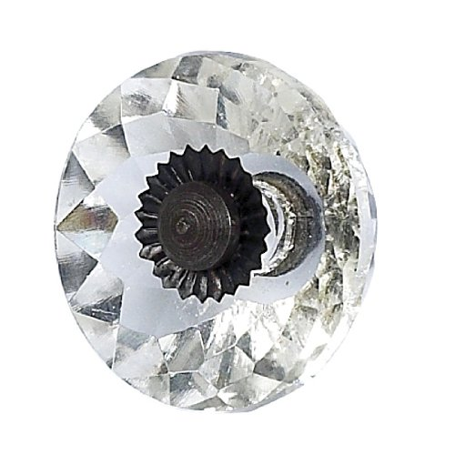 Jubilee Collection 166000Kristall Kaleidoskop Knauf, 5,1cm