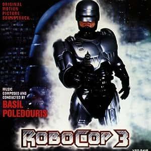 RoboCop 3 (Original Score)