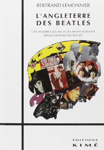 L'Angleterre des Beatles