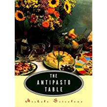 Antipasto Table, The
