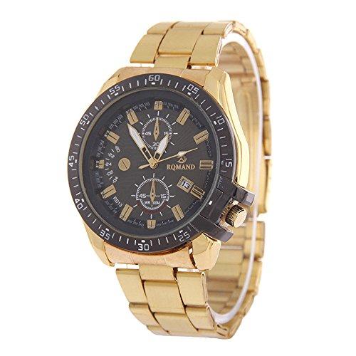 godetevi-orologi-da-polso-orologio-acciaio-inossidabile-orologio-bracciale-business-watch-golden-1