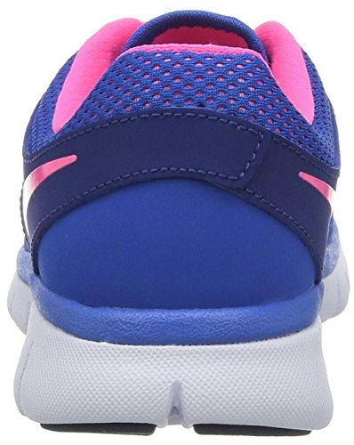 Nike Air Mx Coliseum RCR L GS Scarpe sportive, Bambino Hypr Cblt/Hypr Pnk/Dp Ryl Bl/W