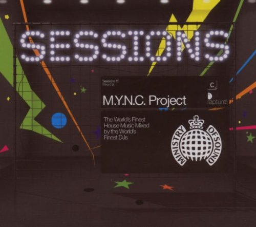 Sessions-MYNCProjekt