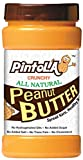 #8: All Natural Peanut Butter (Crunchy)