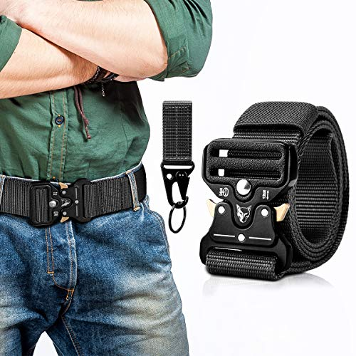 MELLIEX Cinturón Táctico