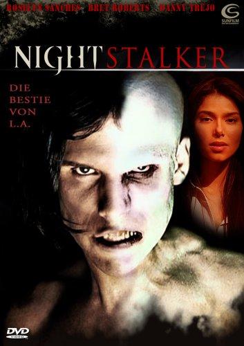 SUNFILM Entertainment Nightstalker - Die Bestie von L.A.
