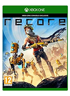 Recore (Xbox One) (B00ZFNLJRU) | Amazon price tracker / tracking, Amazon price history charts, Amazon price watches, Amazon price drop alerts