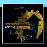 Maniac Mansion by Sandy Warez