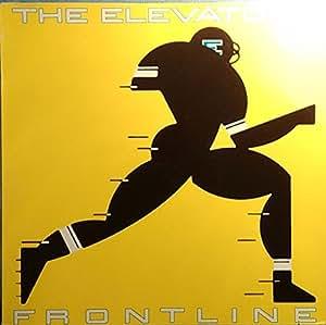 frontline LP