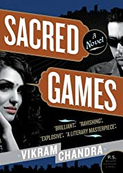 Sacred Games: Library Edition