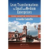 LEAN TRANSFORMATIONS FOR SMALL
