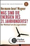 Kaum etwas ist explosiver als die Energiefrage der Zukunft: Der Verbrauch wird aufgrund der Bevölkerungsexplosion weiter dramatisch steigen, das weltpolitische Gefüge wird aufgrund der Ressourcen neu verteilt werden, und wir müssen alternative Energi...