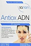 SANON Two Pack NUTRICOSMETICA Antiox Adn 30 cápsulas-