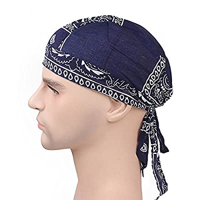 Cycling Cap For Men Women,JAMZER Hot Sale Sports Headwear Quickly Dry Sun UV Protection Cycling Bandana Running Beanie Bike Motorcycle Skull Cap Under Helmet from JAMZER Hot Sale