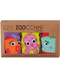 Zoocchini océano braga de aprendizaje para niña 2–3años