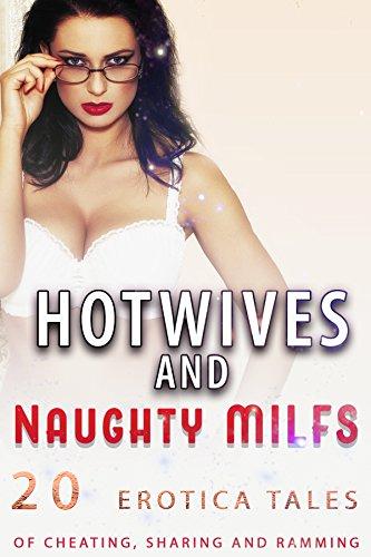 Naughty and nice milfs play