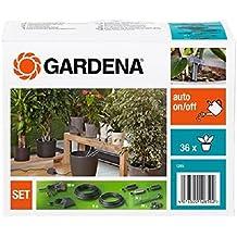 Gardena - Set vacanze per (Irrigazione A Goccia)
