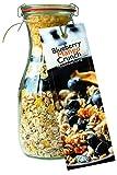 Feuer & Glas - Müslimischung Blueberry Mango Crunch ( 250g )