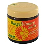 Ringelblumen Salbe mit Vitamin E 100 ml