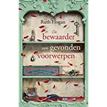 De bewaarder van gevonden voorwerpen (Dutch Edition)