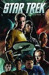 Star Trek Volume 6: After Darkness by Mike Johnson (2013-11-26)