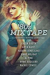 '80s Mix Tape (Romance Rewind Book 2) (English Edition)