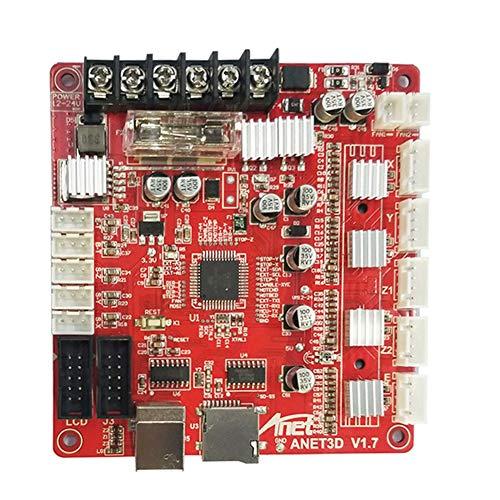 Anet Placa Base, A8 Impresora 3D Placa Base | Reprap
