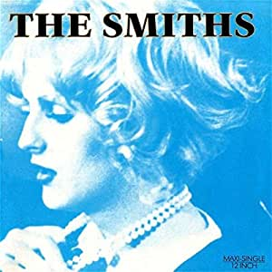 Smiths, The - Sheila Take A Bow - Line Records - 609 073