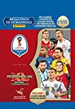 Coupe du monde 2018 TCG Starter 1 classeur