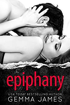 Epiphany by [James, Gemma]