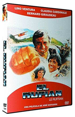 Bild von El Rufián DVD 1983 Le ruffian