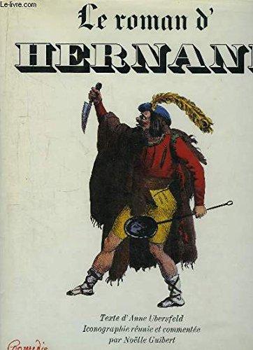 Le Roman d'Hernani