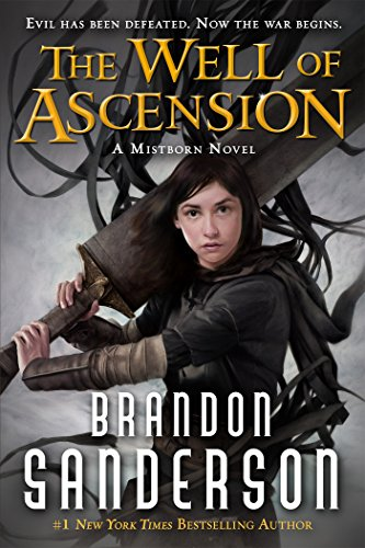 Well Of Ascension (Mistborn)