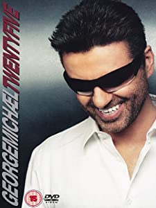George Michael -  MAXIMUM GEORGE