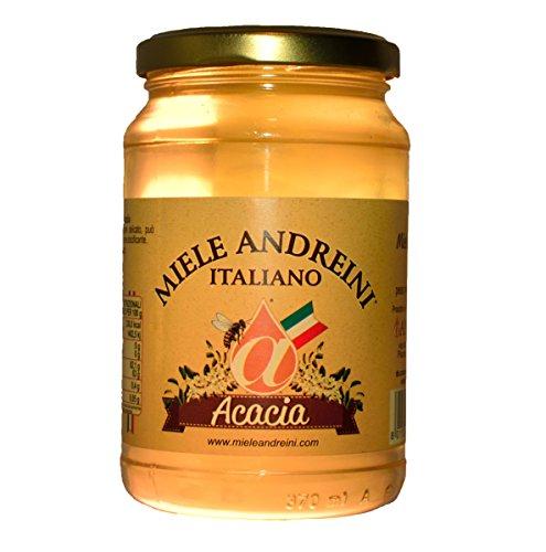 Miele di Acacia 500 g - Salumificio Artigianale Gombitelli - Toscana