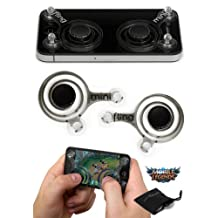 Fling Mini Telefon Ve Tablet Joystick Oyun Kumandası