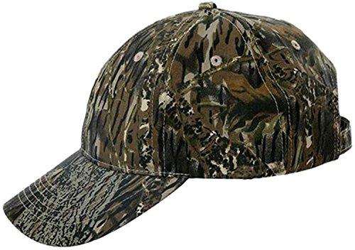 Casquette de Baseball pour homme Camouflage 3 Styles - Multicolore - Taille unique
