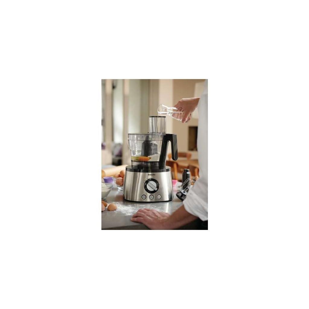 Philips Küchenmaschine Hr7778 00 2021