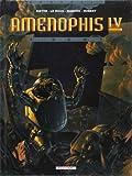 Aménophis IV - Demy