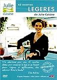 Julie Cuisine, Vol. 3 : 40 Recettes Legeres