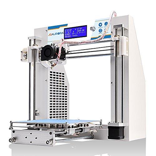 JGAURORA Desktop DIY 3D Drucker - 5