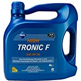 ARAL High Tronic F SAE 5Â W 30