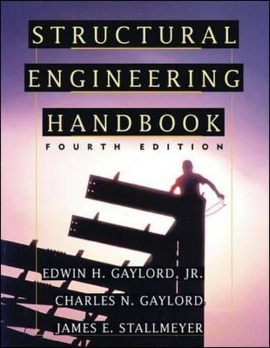 Structural engineering handbook (Ingegneria)