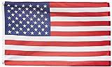 Drapeau américain (150 * 90 cm)
