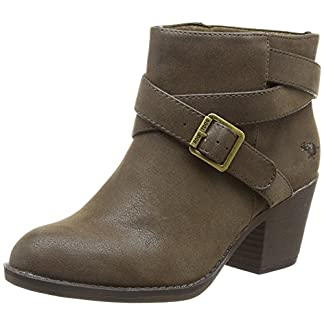 Rocket Dog Women's Sparrow Ankle Boots 3