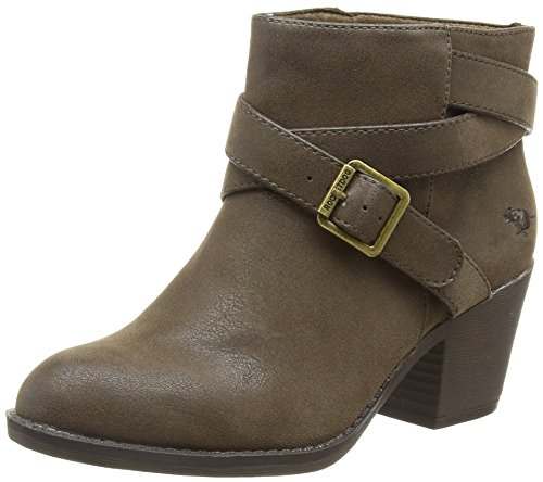 Rocket-Dog-Sparrow-Womens-Ankle-Boots